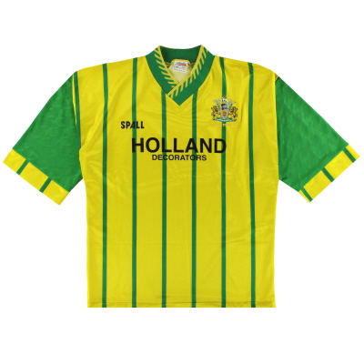 1995-96 Halifax Town Away Shirt L