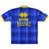 1995-96 Hellas Verona Training Shirt XL