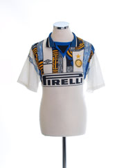 1995-96 Inter Milan Third Shirt M