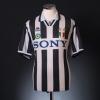 1995-96 Juventus Home Shirt #8 L