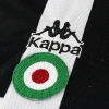 1995-96 Juventus Kappa Home Shirt L