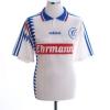 1995-96 Karlsruhe Away Shirt Hassler #10 M