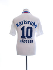 Karlsruher  home shirt (Original)