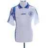 1995-96 Karlsruhe Home Shirt Hassler #10 M
