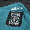 1995-96 Liverpool adidas Drill Top L
