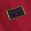 1995-96 Liverpool adidas Home Shirt L