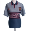 1995-96 Manchester United Away Shirt Cantona #7 L
