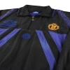 1995-96 Manchester United Umbro Drill Top L
