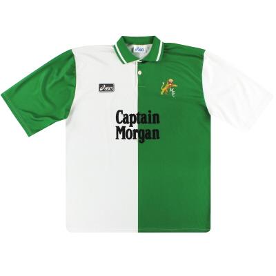 1995-96 Millwall Asics Away Shirt XXL