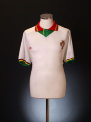 Portugal  Away shirt (Original)