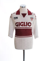 1995-96 Reggiana Away Shirt XL