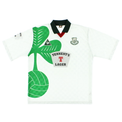 1995-96 Shamrock Rovers Third Shirt XL