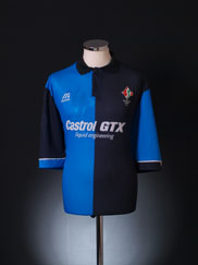 1995-96 Swindon Town Away Shirt L