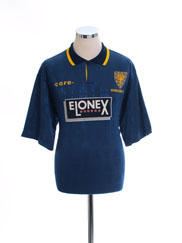 1995-96 Wimbledon Home Shirt *Mint* M