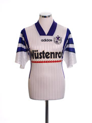 Retro Red Bull Salzburg Shirt