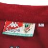 1995-97 Athletic Bilbao Kappa Track Jacket *Mint* L