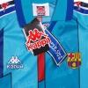 1995-97 Barcelona Basic Away Shirt *BNIB*