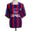 1995-97 Bayern Munich Home Shirt Helmer #5 XL