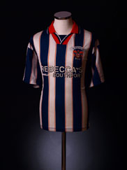 1995-97 Blackpool Third Shirt M