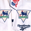 1995-97 Bolton Home Shirt L