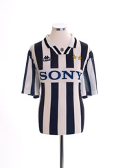 1995-97 Juventus Basic Home Shirt L