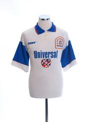 1995-97 Luton Town Home Shirt L