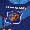 1995-97 Manchester United Umbro Goalkeeper Shirt M