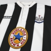 1995-97 Newcastle adidas Home Shirt XL