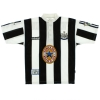 1995-97 Newcastle Home Shirt Ferdinand #9 S