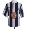 1995-97 Newcastle Home Shirt Ginola #14 L