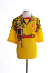 1995-97 Nottingham Forest Away Shirt *BNWT* L