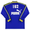 1995-97 Parma Player Issue Training Shirt #162 L/S XS