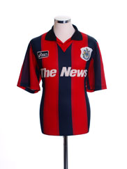1995-97 Portsmouth Away Shirt M