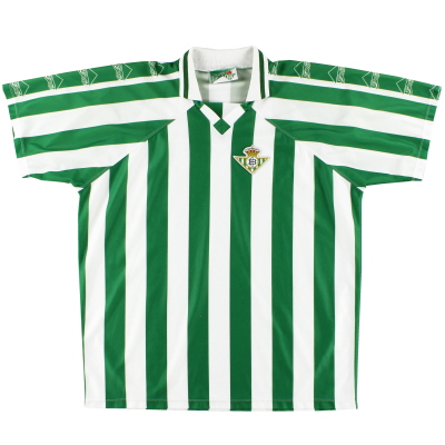 1995-97 Real Betis T-Shirt XXL