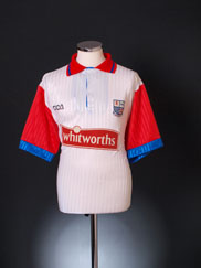 1995-97 Rushden and Diamonds Home Shirt XL