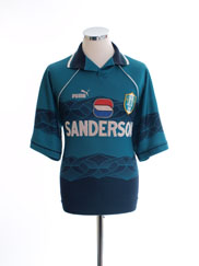 1995-97 Sheffield Wednesday Away Shirt L
