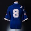 1995-97 Shrewsbury Match Worn Home Shirt #8 L