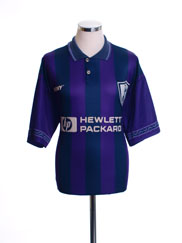 1995-97 Tottenham Away Shirt L