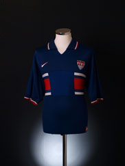 Retro USA Shirt