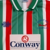 1995 Carlisle 'Wembley 1995' Away Shirt L