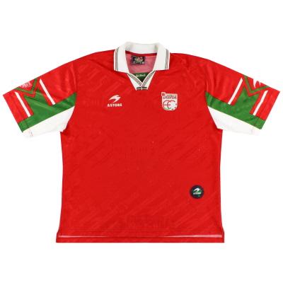 1995 Euskadi Away Shirt XXL