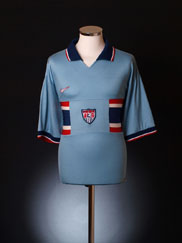 1995 USA Away Shirt S