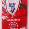 1996-97 Aberdeen Home Shirt *BNIB* XL