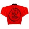 1996-97 Ajax Umbro Training Jacket XXL