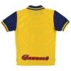 1996-97 Arsenal Nike Away Shirt S