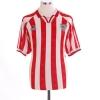 1996-97 Atletico Bilbao Home Shirt J.Guerrero #8 M