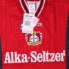 1996-97 Bayer Leverkusen Home Shirt *BNWT* L