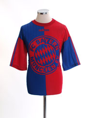 1996-97 Bayern Munich Training Shirt M