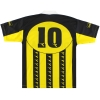 1996-97 Beitar Jerusalem Diadora Home Shirt #10 XXL