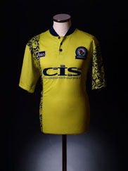 1996-97 Blackburn Away Shirt XL